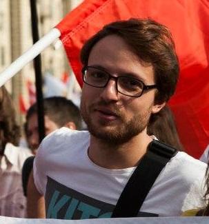 Илья Матвеев
